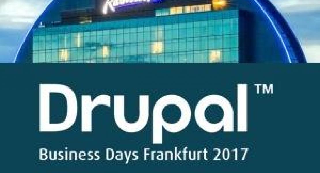 Drupal Business Days