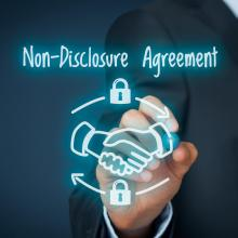 Projekte unter Non-Disclosure Agreement